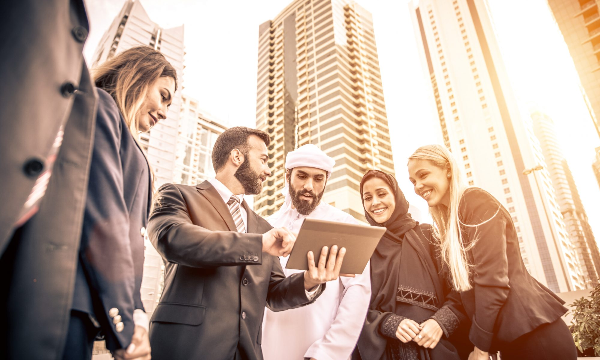 10 reasons why it is the right time to migrate your business to UAE