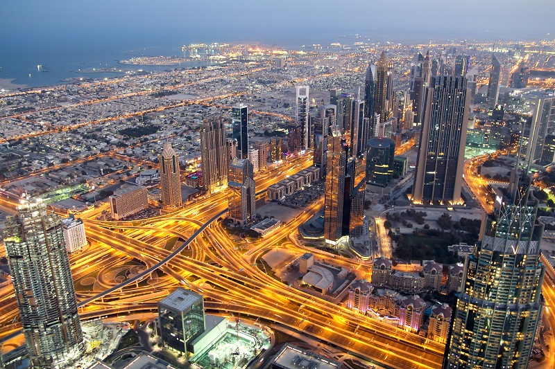 UAE - An ideal Business Destination