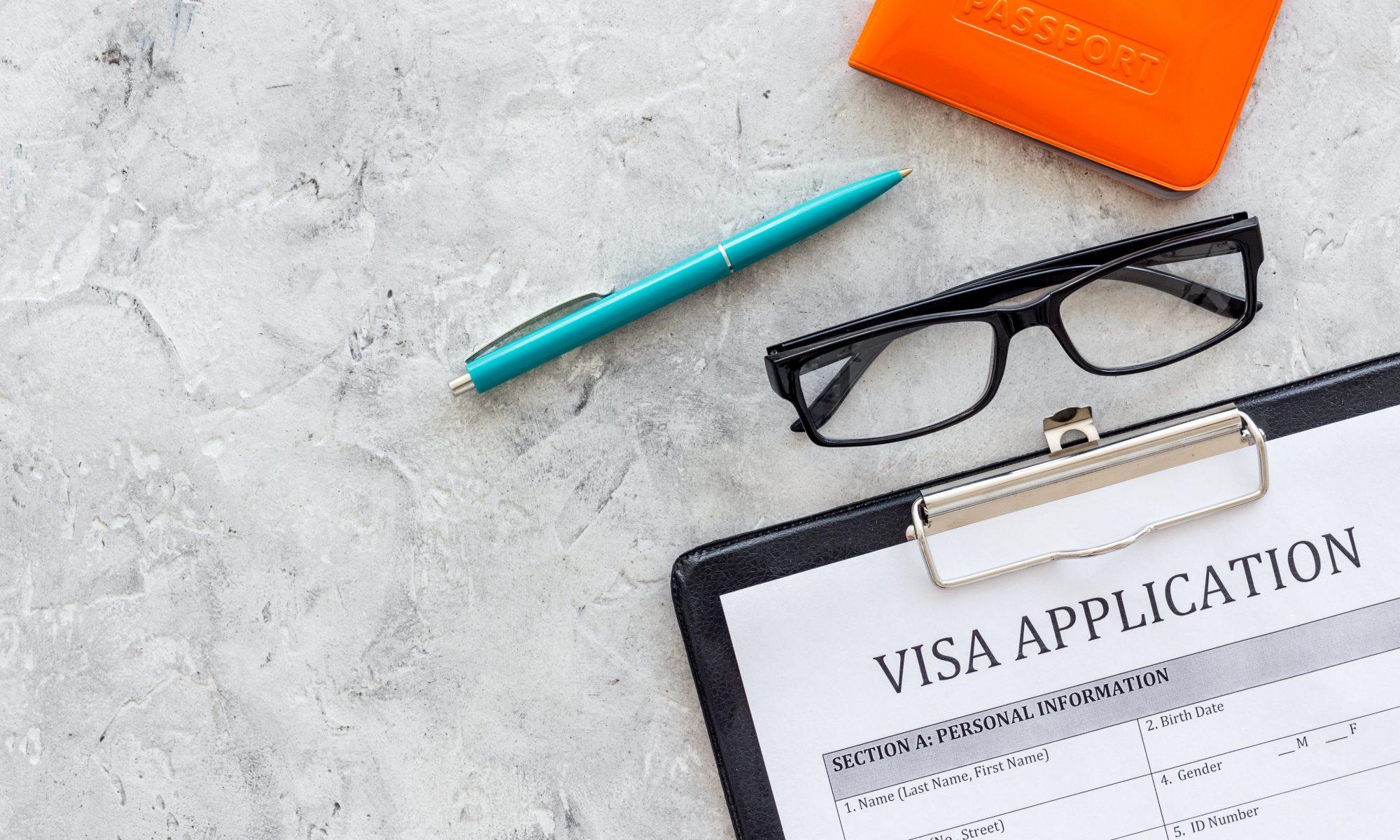 Residence Visa for Your Family in Dubai